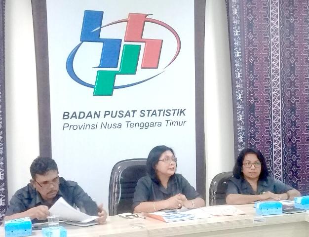 Pengangguran Tertinggi Di NTT Ada di Kota Kupang