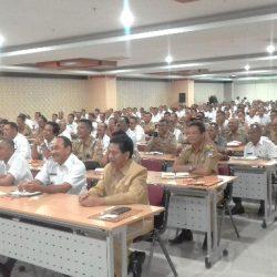 Gubernur Tuntut Camat Harus Sukseskan Pilkada di NTT