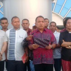 Pemerintah dan Masyarakat NTT Kutuk Tindakan Terorisme Di Indonesia