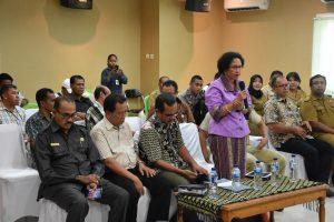 Wali Kota Kupang Himbau Warga Tidak Terprovokasi Kasus Peledakan Bom
