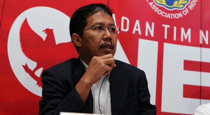 PSSI Apresiasi Digelarnya Turnamen Sepak Bola Wuamesu Indonesia Cup II