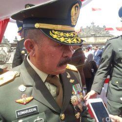 Pangdam Udayana: Ratusan Anggota ISIS 'Tidur' di Bali, NTT dan NTB