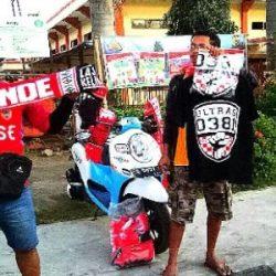 Perse Ende Masuk Liga Indonesia, Fans Gelar Aksi 1000 Koin