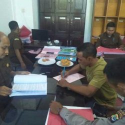 Kasus Lakalantas Di SMA Negeri 1 Lobalain, Dilimpahkan Ke Kejari Rote Ndao