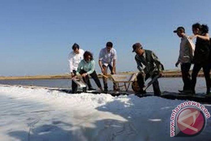 Bipolo Kabupaten Kupang diandalkan menjadi ladang garam nasional
