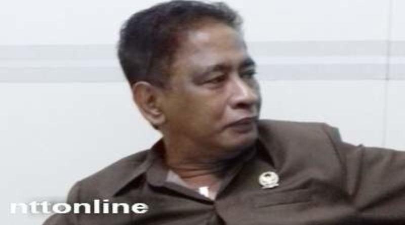 DPRD Kota Kupang Sarankan PD Pasar Dialihkan Menjadi UPTD