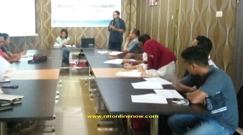 Penyaluran PIP di Kabupaten Kupang Masih Banyak Salah Sasaran