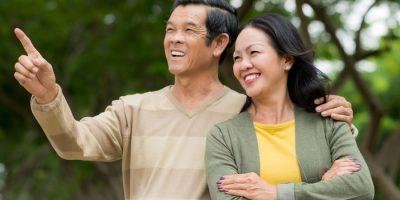 10 Cara Menyenangkan untuk Bisa Hidup Lebih Panjang Umur