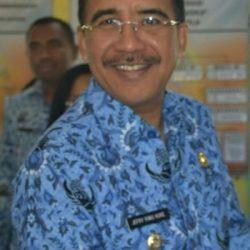 Walikota Kupang Bersyukur Banyak Anggota Dewan Tidak Terpilih Kembali