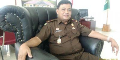 Mantan Dirut BLUD Kabupaten Kupang Dieksekusi