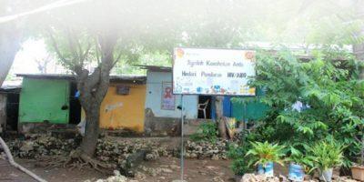 Rencana Penutupan Lokalisasi Dikuatirkan Menambah Penderita HIV Di Kota Kupang