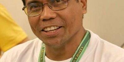 Pater Paul Budi Kleden Orang Indonesia Pertama Asal NTT, Terpilih Jadi Superior General SVD