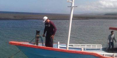 Kronologis Penemuan Nelayan Asal Borong di Pulau Ende