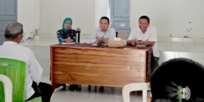 Menuju Akreditasi, Puskesmas Lobalian Gelar Lokakarya