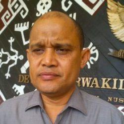 Penutupan TNK, Gubernur Diminta Koordinasi Dengan Pempus