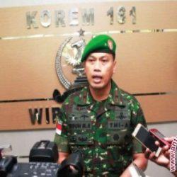 Danrem : Yohanis akan diprioritaskan menjadi prajurit TNI