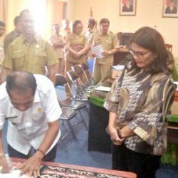 YPA-MDR Bantu 7 Sekolah Dasar di Kabupaten Rote Ndao