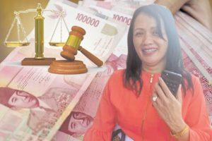 Hakim PTUN Kupang dilaporkan ke Komisi Yudicial