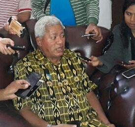 Bupati Titu Eki Minta Wartawan Bantu Awasi Kedok HGU ala PT. PGGS di NTT