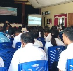 Dinas PPO Rote Ndao Gelar Sosialisasi Penyelengaraan Pendidikan Keluarga