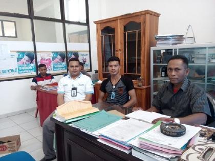 Ancaman Kekerasan Seksual Hantui Anak Anak Di Kabupaten Kupang