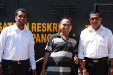 Dinyatakan Lengkap, Polisi Limpahkan Berkas P-21 Hendrikus Djawa ke Jaksa