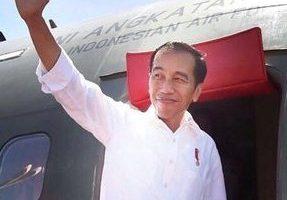 Terdapat 4 prestasi Jokowi yg luar biasa 3 bulan terakhir ini yg sulit ditandingi