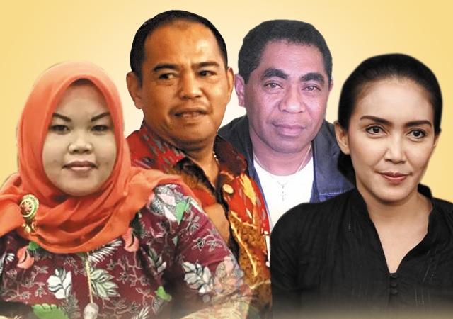 Mase terus berlanjut perjuangkan tenaga honor di NTT, NTB dan Bali