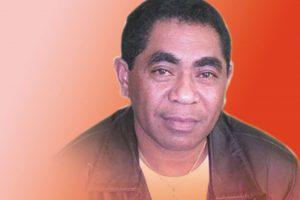 Johanis Masse : Tenaga honor segera diangkat jadi ASN