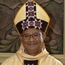 Uskup Maumere Diharapkan Mampu Atasi Masalah Sosial-Ekonomi Umat