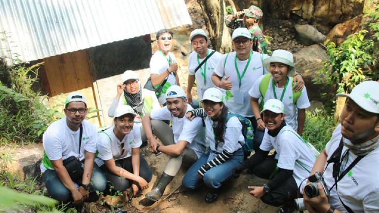 Sukses di Yogyakarta, ADES Conservacation kini digelar di NTT