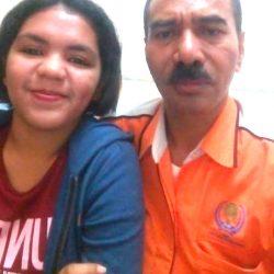 Putri Liu Veto, siswi SMK Negeri I Kupang menghilang 6 bulan
