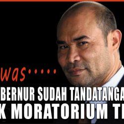 Gubernur NTT: Dilarang kirim TKI ke Luar Negeri