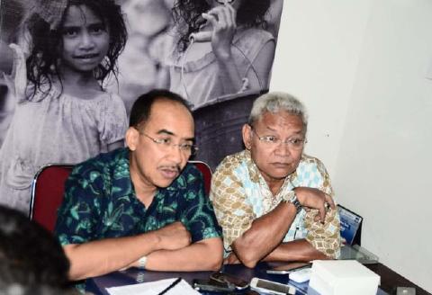Jefri Riwu Kore: ASN Yang Tidak Masuk Kantor Bakal Dipecat