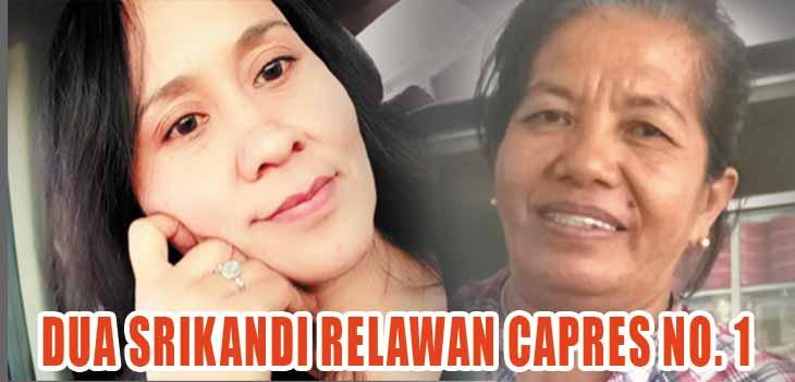 Mari Landang Ketua Relawan Jokowi Indonesia Korwil NTT