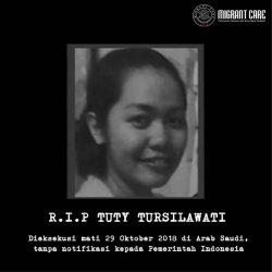Enam Kisah Tragis TKI NTT: Mereka yang Selamat dan Pulang Tanpa Nyawa