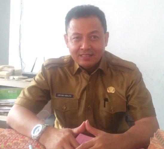 """Antisipasi Kelangkaan """"Mafia Pupuk"""", Dinas Pertanian Gandeng KP3 Awasi Pupuk"""