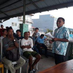 Pemandu Wisata Protes Wacana Tarif 500 Dolar Masuk TNK