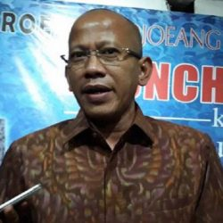 Pernah Diculik Prabowo, Pius Lustrilanang Menyebut Tuhan yang Mempersatukan Mereka