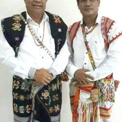 EP Tahun-Johny Konay Bupati dan Wakil Bupati TTS