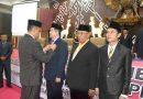 Ketua DPRD NTT lantik 3 anggota PAW
