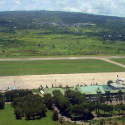 Gubernur NTT: Bandara El Tari Akan Dipindahkan