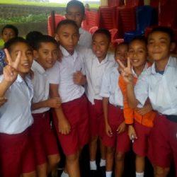 Seminari Kisol Buka Pendaftaan Tes Masuk SMP