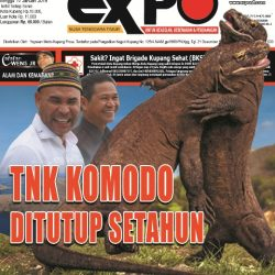 EXPO NTT Edisi 625