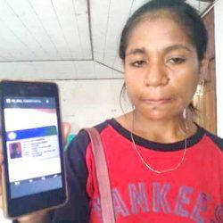 Mahasiswi Asal Alor Beber Dugaan Perlakuan Diskriminatif Satgas di Bandara El Tari
