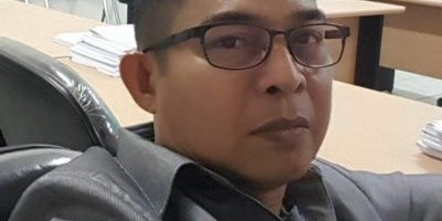 Telendmark Daud dilantik ganti Marthinus J. J.Medah