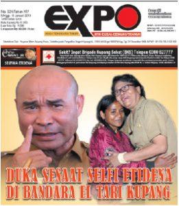 EXPO NTT EDISI 624