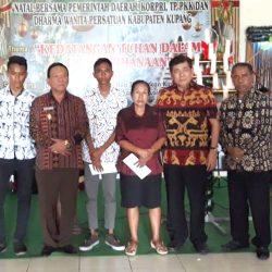 Perayan Natal Bersama Kabupaten Kupang