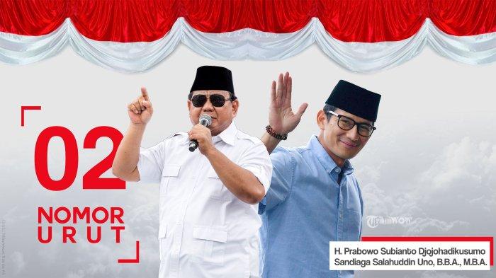 Kader Gerindra Sikka: Prabowo Figur Nasionalis dan Pantang Menyerah