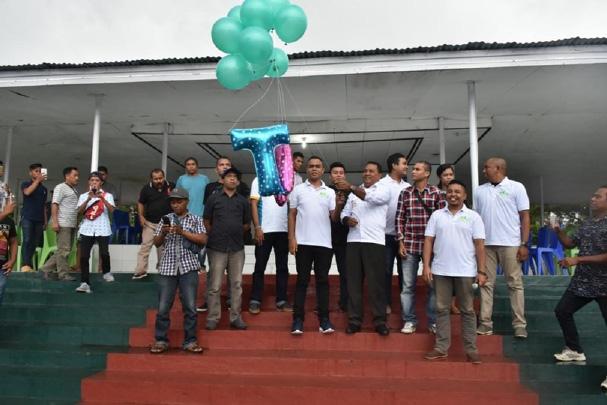 Satu lagi jasa transportasi online hadir di Kota Kupang